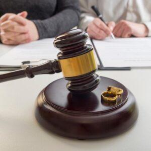 İstanbul Boşanma Avukatı